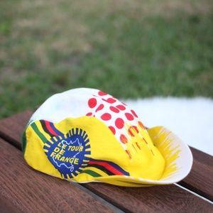 Other - Le Tour De France Cycling Cap/Hat